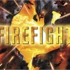 Brandon Sanderson's Firefight: Review